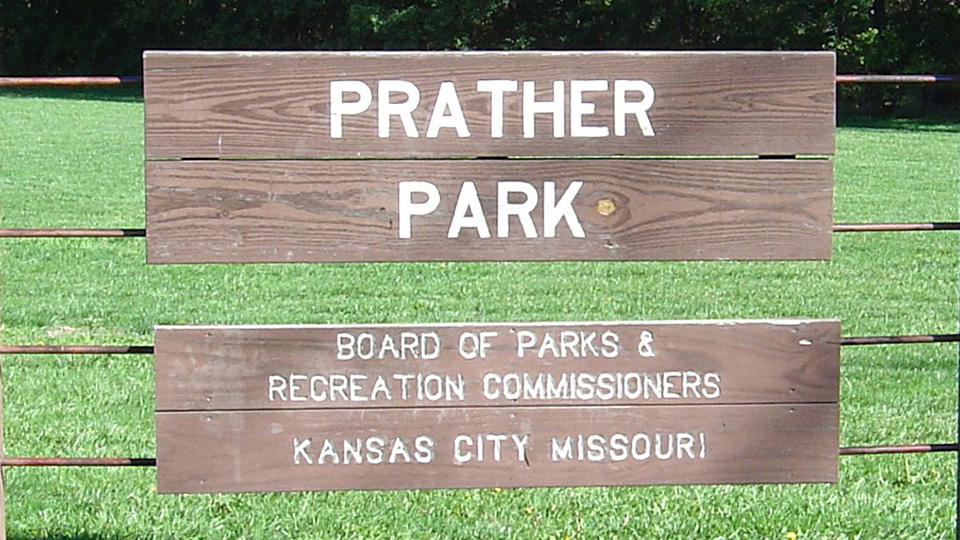 Prather Park Ball Diamond
