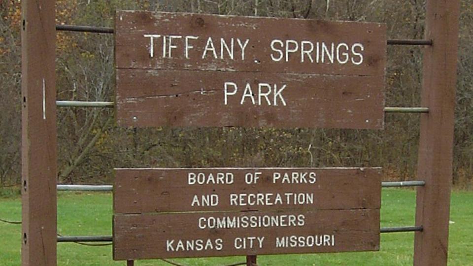 Tiffany Springs Park Soccer Fields