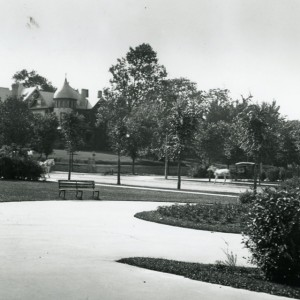 Independence Plaza 1903