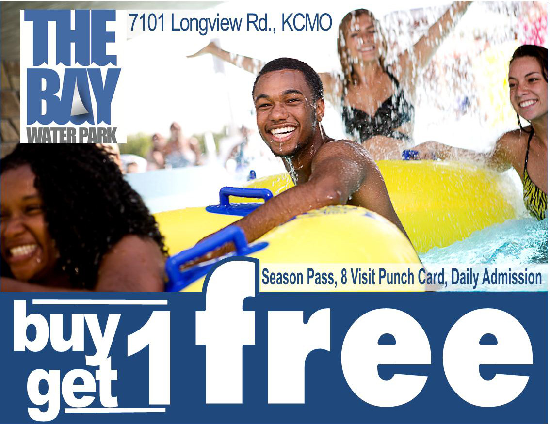 BOGO at The Bay Water Park