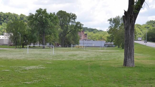 Heim Park Soccer Field