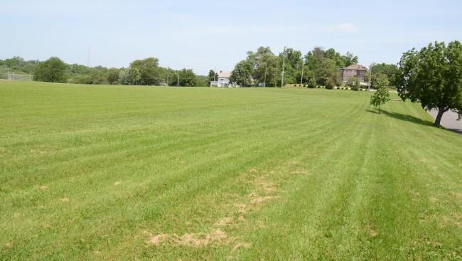 Ivanhoe Park Football Field
