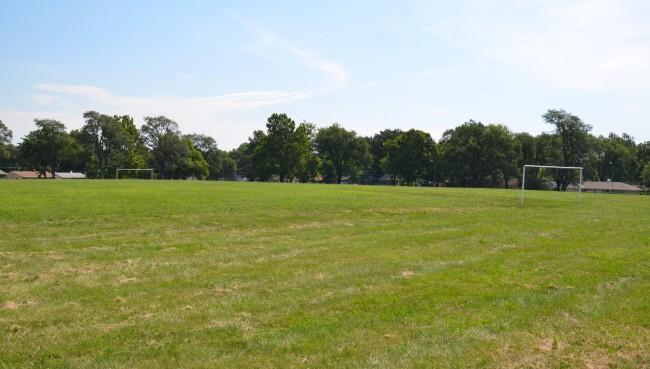Sycamore Park Soccer Fields