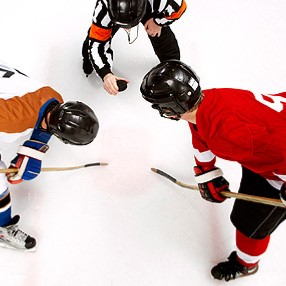 Learn to Play Hockey Class – Adult