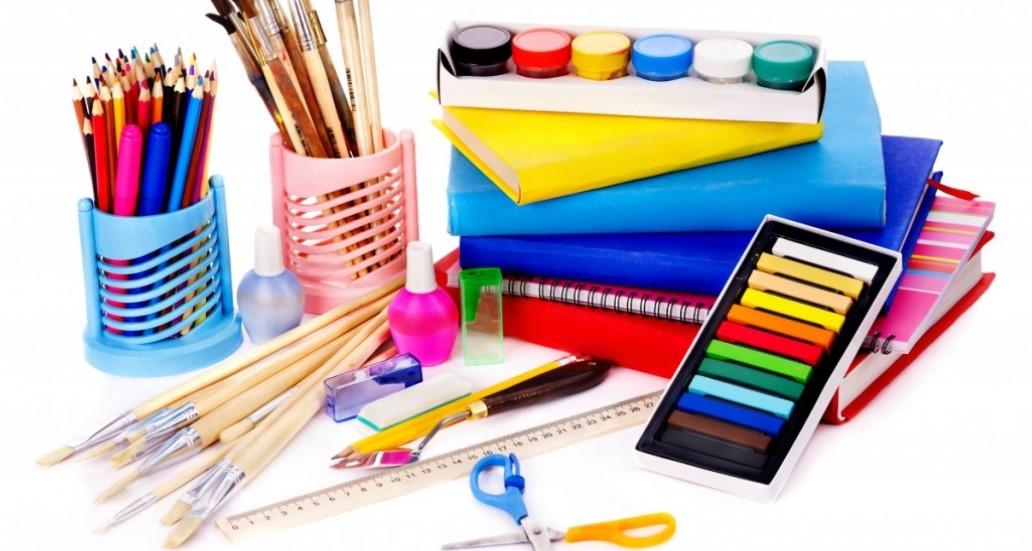 Homeschool Studio Art