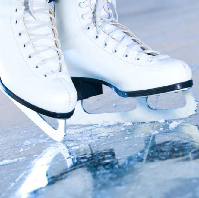 Ice Skating Lessons – Adult