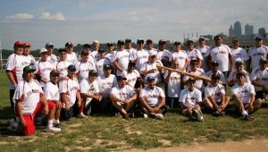 5th annual Los Sabios memorial game and reception