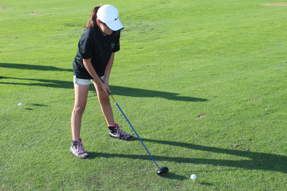 Several #KCParks Golf Courses Partner with Youth On Course to Grow the Game