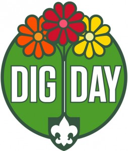 dig day copy