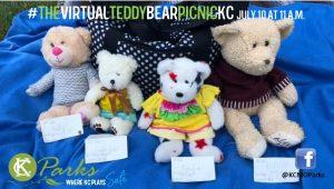KC Teddy Bear Picnic