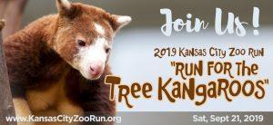 2019 Kansas City Zoo Run