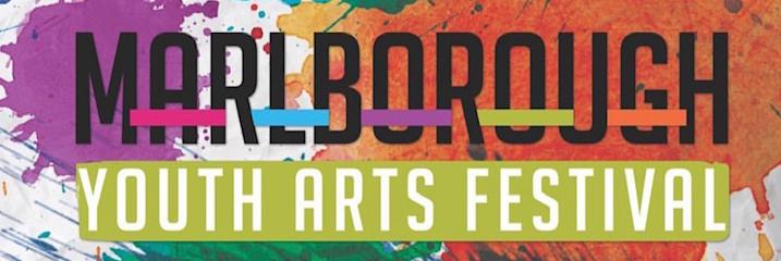 Marlorough arts header