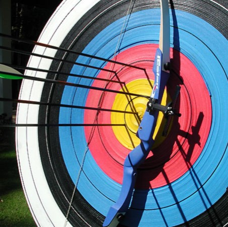 Adaptive Archery: Youth