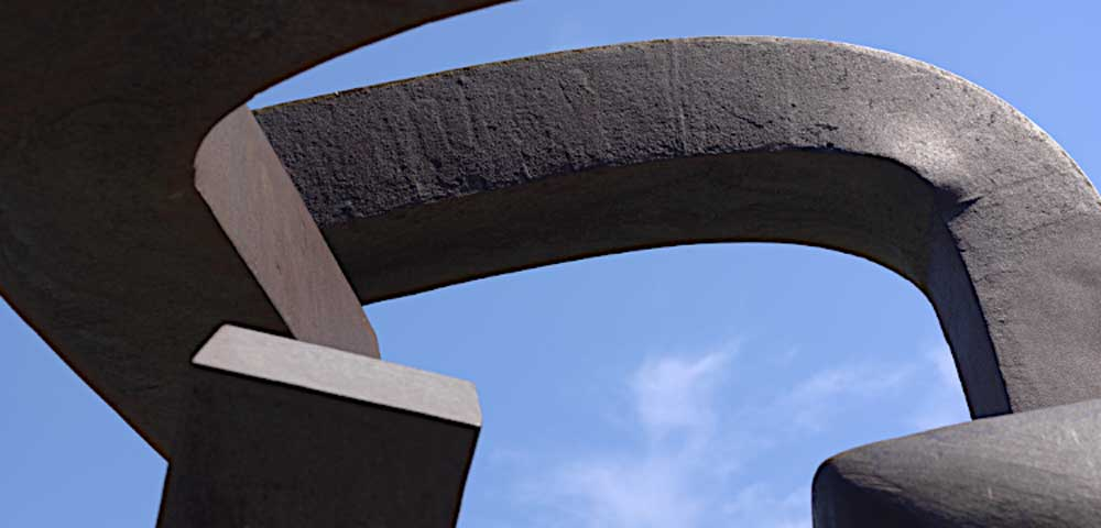 Still Time to See Chillida: Rhythm-Time-Silence Exhibition