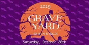 Graveyard 5K Run & Walk