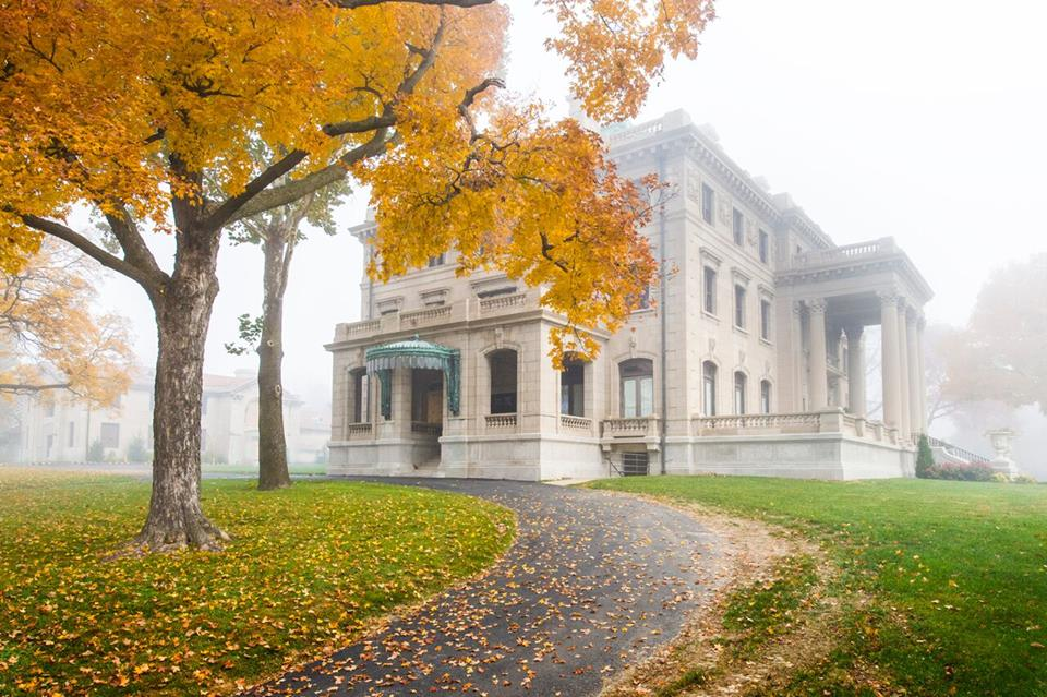 NEWS: Construction Kickoff for Restoration and Renovation of KC Museum: October 10