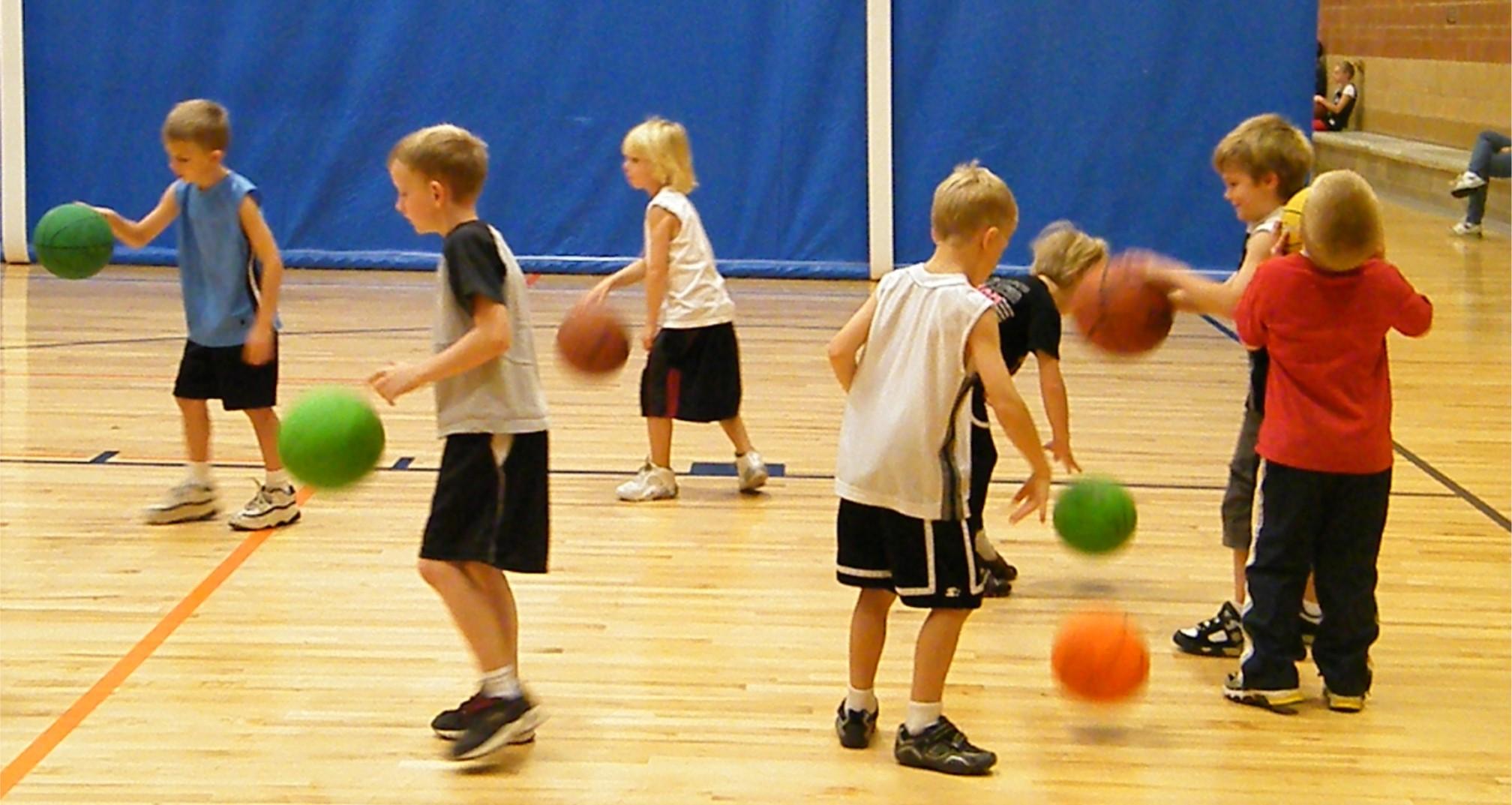 Homeschool PE