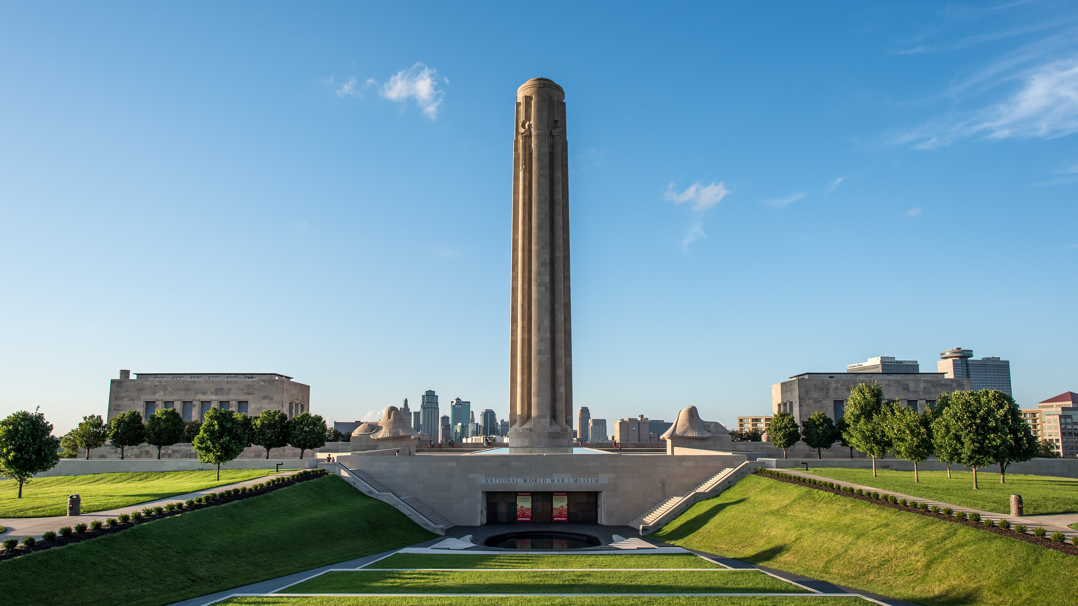 The National World War I Museum and Memorial