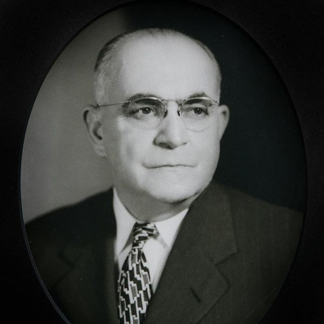 EDWARD H. GLENN (1942-47) #56As part of #KCParks125, we are featuring all 104 Park Board Commissioners in order of their service.Edward Herbert Glenn (1885-1964) was born in the northeast area of Kansas City. He worked as a salesman in the grocery business and then became co-owner of Johnson and Glenn Grocery in the northeast area.  Mr. Glenn and his partner Thomas Johnson expanded ownership to include several stores in that area. In 1926, Mr. Glenn and other area grocers formed the Associated Grocers, Inc., a wholesale grocery company, as a purchasing service for products and advertising.  It exists today as Associated Wholesale Grocers and the corporate headquarters is still in Kansas City; locations of members are in thirty states.In 1907, Edward Glenn married Mary (Mollie) Kiefer. They had four children before Mollie died in 1917 of a heart condition. Mr. Glenn remarried in 1924.In 1930 Mr. Glenn and his grocery store partner, Thomas Johnson, got into the real estate business when they built an attractive building at 71st Street (now Gregory Boulevard) and Wyandotte and leased it for years to an automobile company, the Land-Thompson Chevrolet Company, then to its successor Land-Sharp Chevrolet.In 1941 Mr. Glenn became reacquainted with a boyhood friend from the northeast area, John B. Gage who had been elected Mayor of Kansas City in 1940.  Mayor Gage appointed Edward Glenn to the Park Board in 1942 to replace Howard H. Peters, who had resigned. Mr. Glenn served until 1947 at which time he resigned from the Park Board.Mr. Glenn continued in the grocery business for several more years then retired.