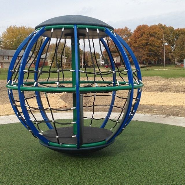 Two South Kansas City, Missouri Parks–James A. Reed Park located at 8801 James A.Reed Road and Bannister Park at 9800 James A. Reed Road–recently received trail and playground improvements.The asphalt trail at Bannister Park was overlaid with new asphalt, new play equipment for 5-12 year olds and  2-5 year olds was installed. Three exercise stations, new swings and a new safety surface were also  installed. #KCParks A concrete trail at James A. Reed Park was repaired, new spiral motion play pieces added, swings upgraded, new safety surfaces installed and access was opened up into a wooded area.Gunter Construction was the contractor for both projects.
