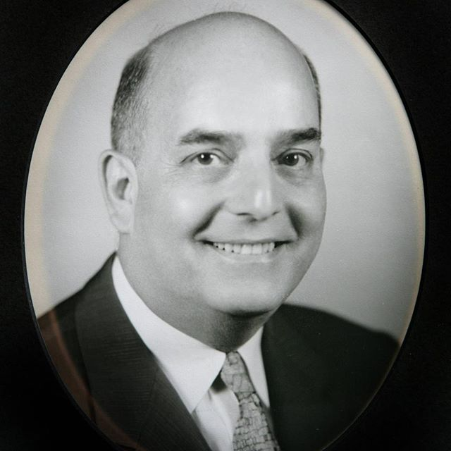 JAMES DALEO (1962-63) #69As part of #KCParks125, we are featuring all Park Board Commissioners in order of their service.James Daleo (1902-1974) grew up in Kansas City, Missouri.  He attended Washington Elementary School, located at Independence Avenue and Cherry Street, and Manual Training High School.  He went to the University of Missouri and graduated from the Kansas City School of Law in 1922.  In 1923 he obtained a Master of Laws degree from Georgetown University in Washington, D.C. and came back home to Kansas City to practice law.He married Helene Hornung and they had two sons.Mr. Daleo joined the Boy Scout organization in 1932 as a troop committeeman and later served on the regional and national Boy Scout Councils.  He also encouraged the growth of scouting among Catholic youth and helped establish several Boy Scout and Cub Scout groups. Through scouting he met and became friends with H. Roe Bartle, lawyer, businessman and Scouting executive. Mr. Daleo served as legal counsel for the Boy Scouts for a number of years. He also became Mr. Bartle's lawyer.  Mr. Bartle was elected Kansas City's Mayor in 1955.Mr. Daleo was involved in Democratic politics.  In 1936-1937 he was the general counsel for the Democratic party organization in Kansas City.  He was, for a period of time, aligned with James Pendergast, lawyer and president of the Jackson Democratic Club, who was the nephew of political boss Tom Pendergast. Mr. Daleo was appointed to the Park Board in June 1962 upon the resignation of Wade Rubick. He served until June of 1963.He continued practicing law and his involvement with the Boy Scout organization.  On May 9, 1974, H. Roe Bartle died.  A few days later Mr. Daleo attended the annual meeting of the Boy Scout national council.  On Friday the 18th of May he delivered a eulogy to Mr. Bartle at the meeting. The next day, Mr. Daleo died of a heart attack. #KCParks #FromTheArchives