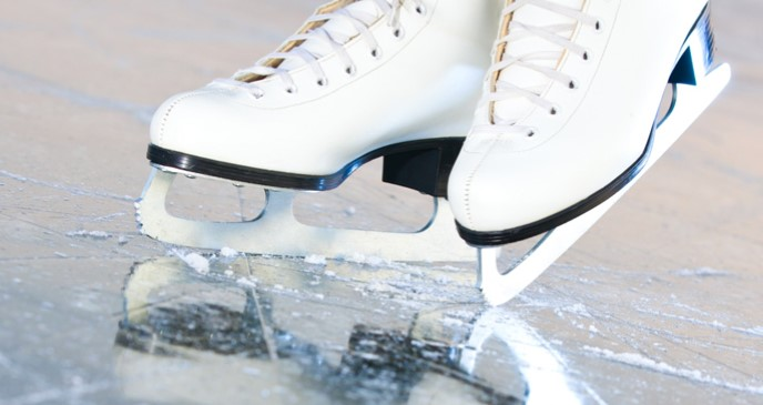 Learn to Skate: Basic