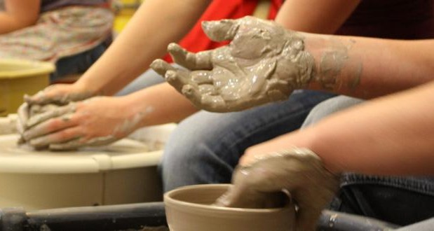Pottery – Youth