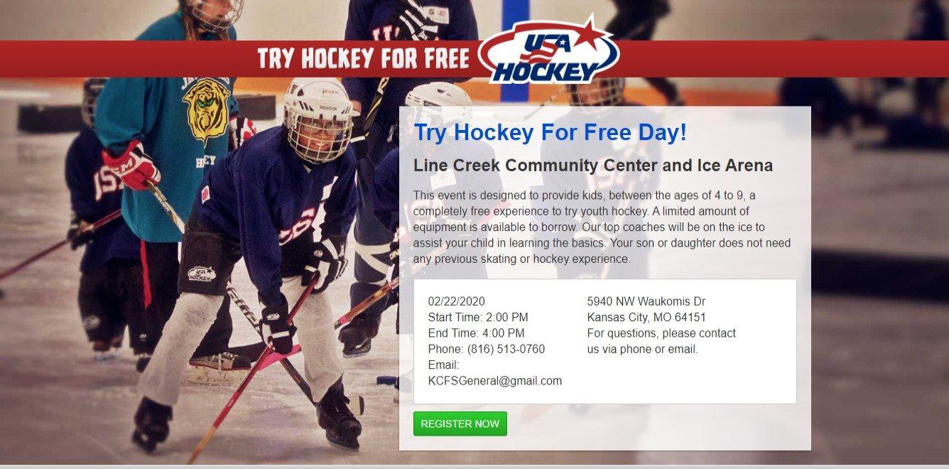 Hockey Free20