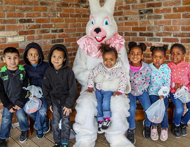 More egg hunts and Spring celebrations this Saturday with #KCParks #WhereKCPlays Check kcparks.org for details.