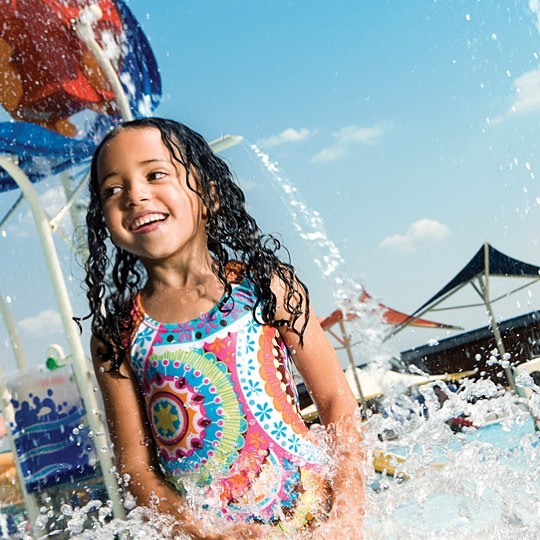 ‪Happy #OpeningDay! Water Parks, Major Pools and Spraygrounds open today! NOTICE: Swope Pool will not be opening this weekend. Please visit our other aquatics facilities. We apologize for the inconvenience. ‍♂️️#MemorialDayWeekend2018 ‬#KCParks #WhereKCPlays