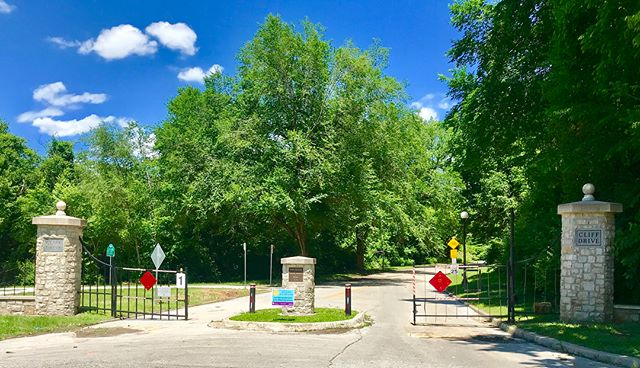 Cliff Drive & Spirit of KC Scenic Byways Trail Opening Friday, June 1 at 3pmThe Paseo entrance at LexingtonWalk, ride, run or roll with KC Parks as we celebrate the new 1.8 mile multipurpose trail connecting Cliff Drive to the City Market! Dogs on leashes welcome. #HistoricNortheast #KCParks #WhereKCPlays