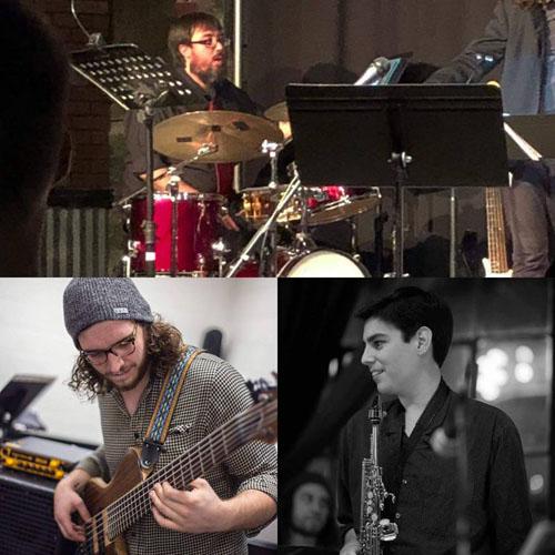 John Gilmore Trio