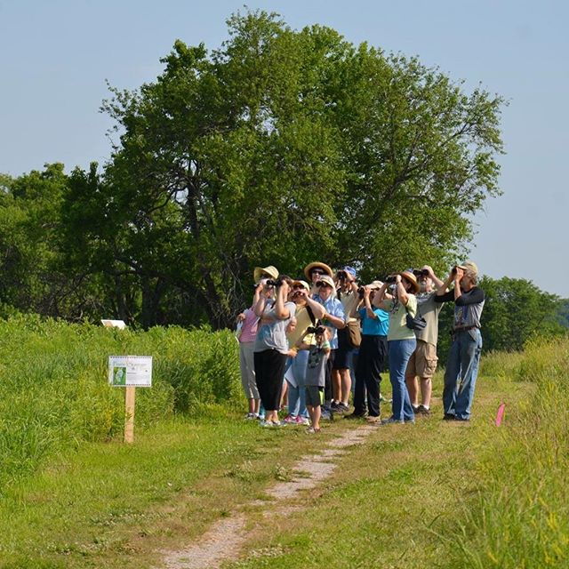 Join us! PARTY on the PRAIRIESaturday, June 2, 8 a.m.-Noon.Jerry Smith Park, enter at 139th & Holmes*Celebrate National Trails and Prairie Day with KC Parks at a Party on the Prairie! Enjoy family and environmentally friendly activities amidst the flora and fauna of Jackson County's only remnant prairie. Guided trail hikes, bird walks, hay rides, plein air quick paint competition, scavenger hunt, prairie touch table from Lakeside Nature Center and more!SCHEDULE OF EVENTS (subject to change)8 a.m. Bird Walk, Burroughs Audubon Society8-9 a.m.: Quick Paint Artist Check-in8 a.m.-Noon: Prairie Touch Table, Prairie Scavenger Hunt, Hay Rides9 a.m. Prairie Hike – 1.25 mile loop hike9-11:30 a.m.: Live Music by Calvin Arsenia9-11 a.m.: Quick Paint Competition10 a.m.: Free Hot Dog, Chips and Water (served until we run out)10:30 a.m. Prairie Hike Lite – short, accessible walk to the overlook and back11-11:30 a.m.: Quick Paint Voting (People's Choice)11:45 a.m.: Quick Paint Purchase Award *DIRECTIONS: Take I-435 to Holmes Road. Proceed south on Holmes to 139th Street (immediately south of the Blue River bridge). Turn left (east) on 139th Street. The Jerry Smith Park entrance is 0.75 mile on the left…#NationalTrailsDay #NationalPrairieDay #PartyOnThePrairie #KCParks #WhereKCPlays