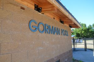 Gorman Pool1