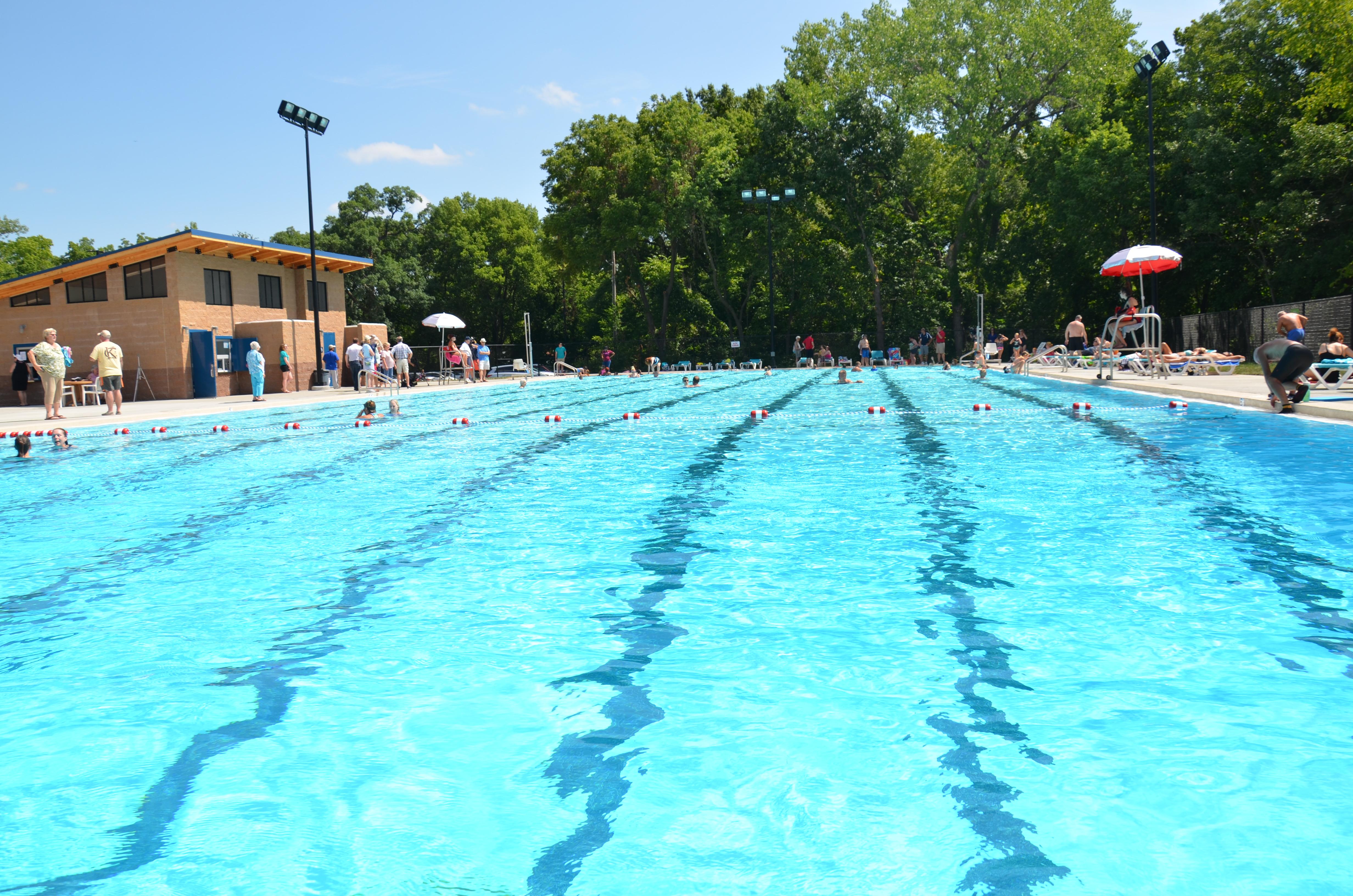 Gorman Pool4