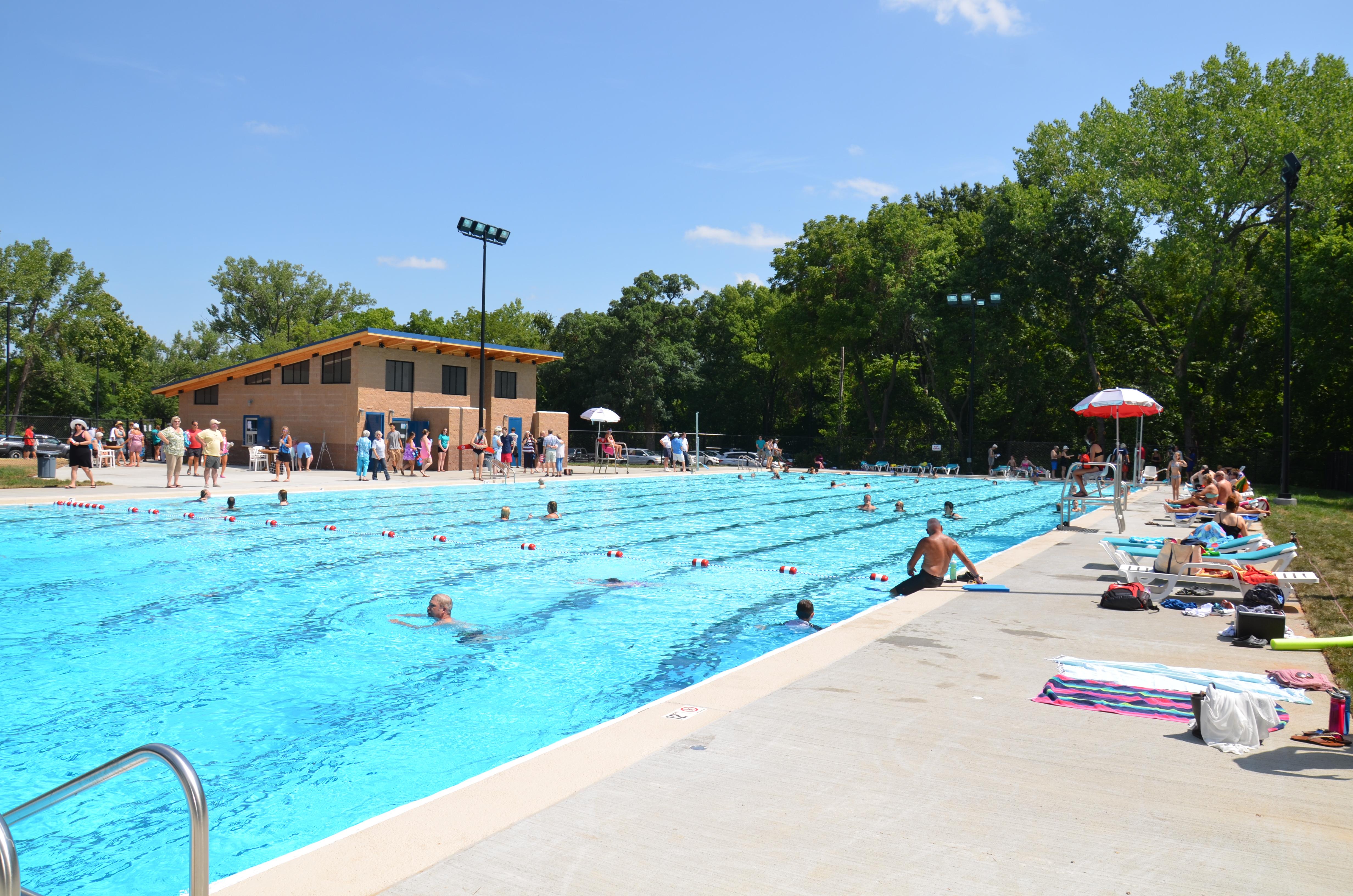Gorman Pool5