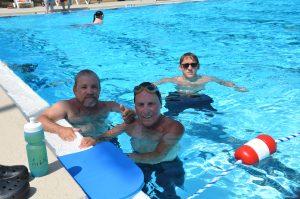 Gorman Pool6
