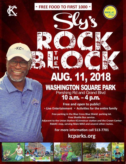Rock The Block 2018