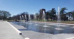 New Fountains
