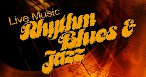 Rhythm Blues and Jazz