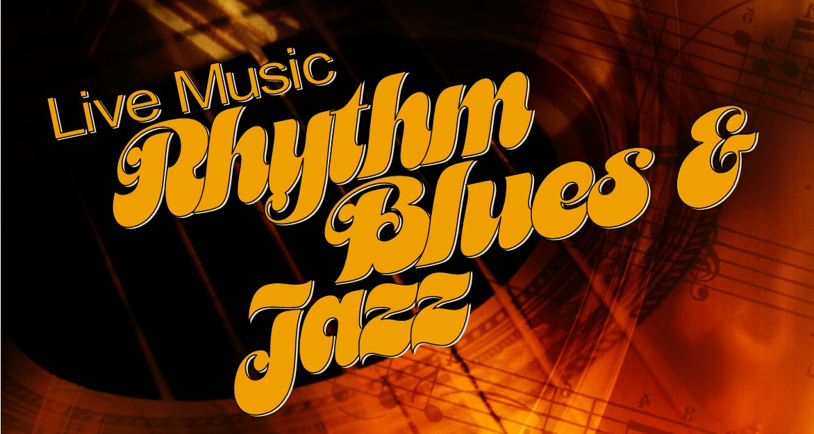 Rhythm Blues and Jazz