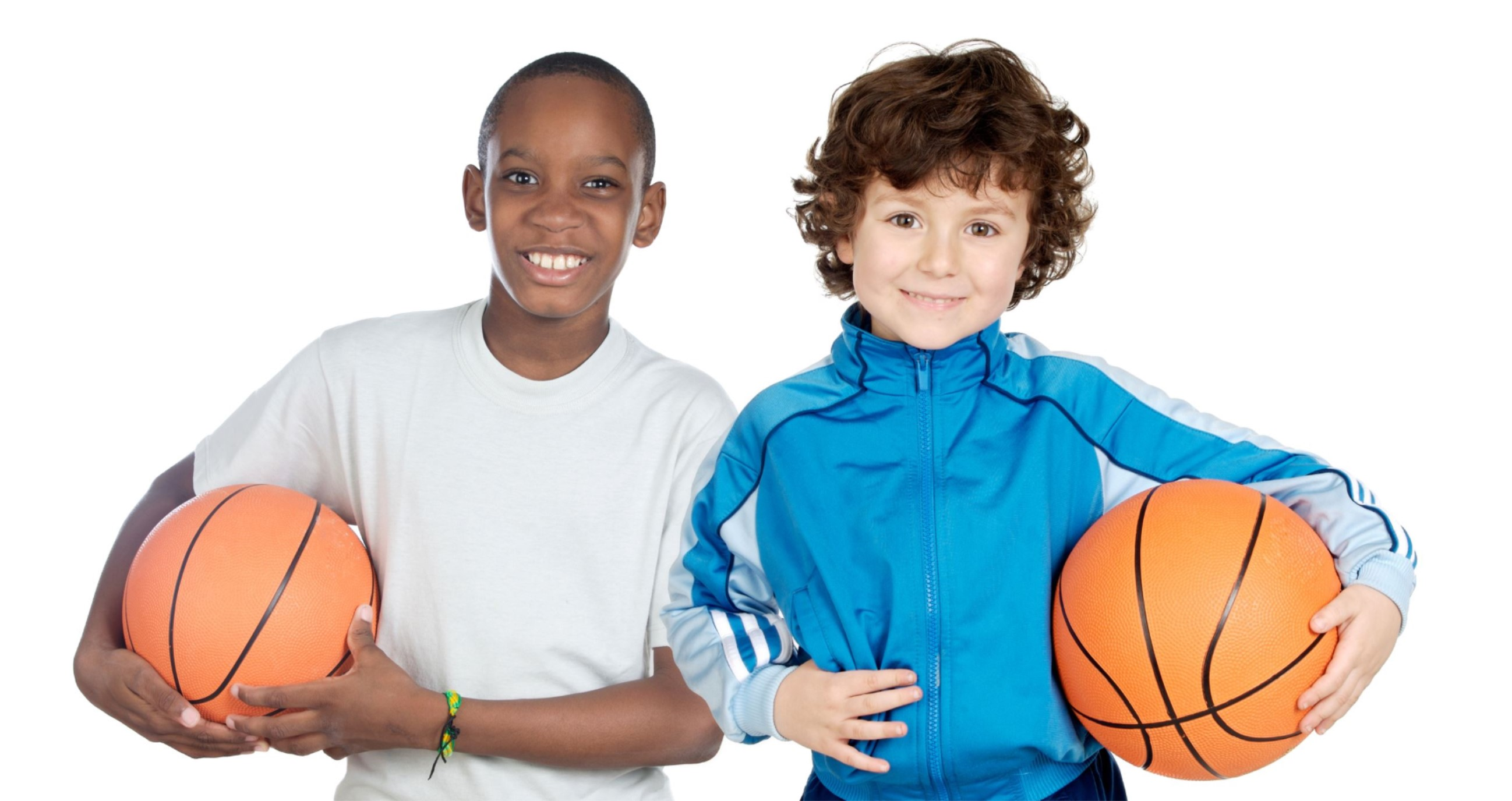 Competitive Youth Basketball