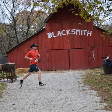 "The 2018 Wilderness Run takes place on Saturday, November 3 at Shoal Creek Living History Museum in Hodge Park!The Wilderness Run is a challenging cross-country run. Participants will run through the village, around the fields, up and down hills, over logs, through the woods, across creeks, and more!  Don't think you can run? Don't worry, walkers, you too can sign up for this fun, challenging course. All participants who complete the 5 mile course will receive a commemorative Wilderness Run medal!  Long sleeve T-shirts and homemade soups are also back. Don't delay–sign up today (kcparks.org) for a run you won't soon forget!!!"" #KCParks #WhereKCPlays"