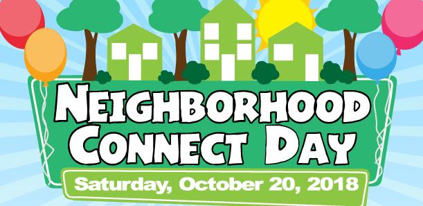Neighborhood Connect logo