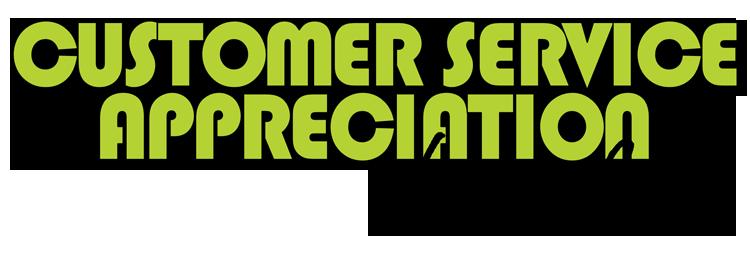 Customer Service Appreciation Week750