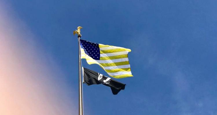 K9 Flag