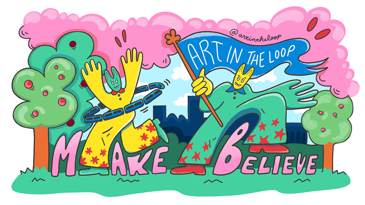 Art in the Park Artists Announced
