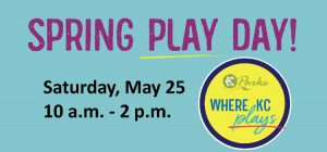 Spring Play Day