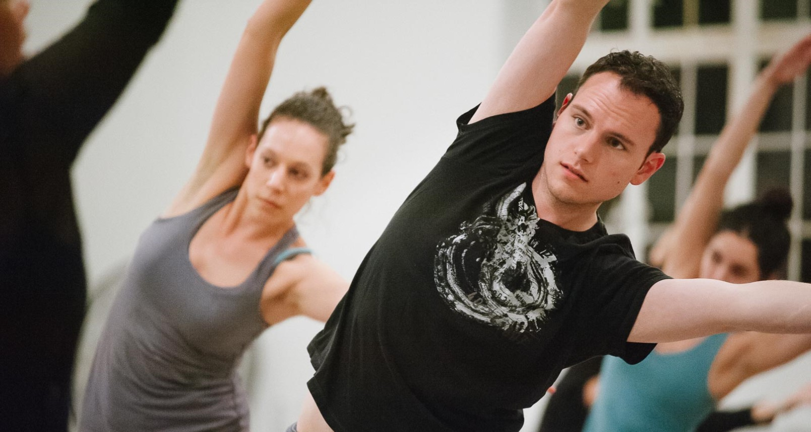 Dance/ Gentle Movement Class