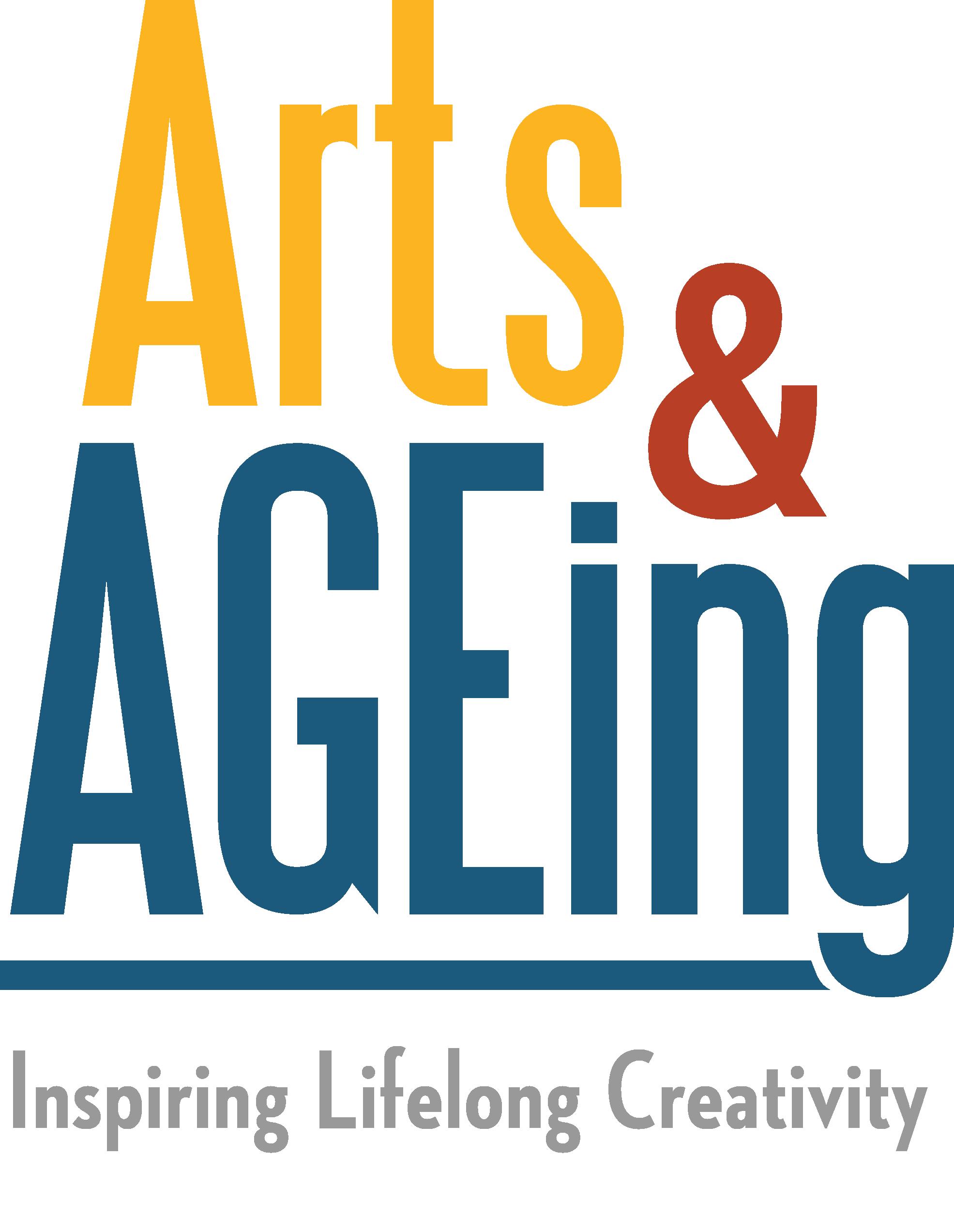 Logo + Tagline (color)